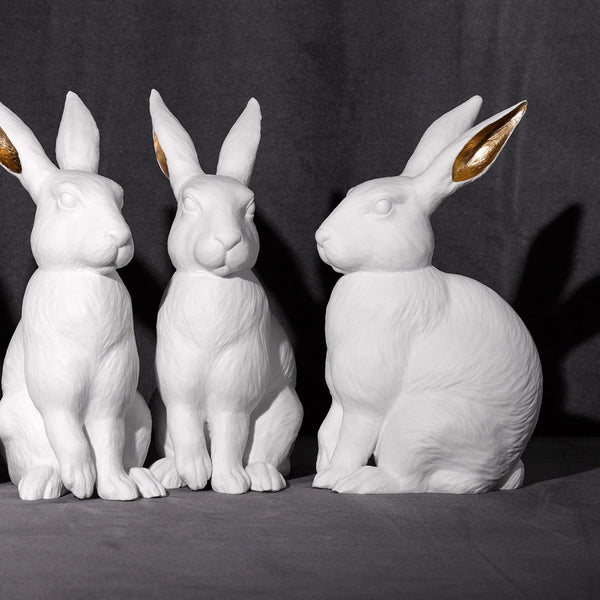 Lapin Sculpture