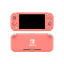 Nintendo Switch Lite Console - Coral - My Hobbies