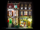LEGO Pet Shop 10218 Light Kit (LEGO Set Are Not Included ) - My Hobbies