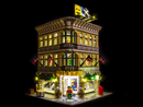 LEGO Grand Emporium 10211 Light Kit (LEGO Set Are Not Included ) - My Hobbies
