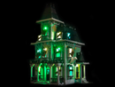 LEGO Haunted House 10228 Light Kit (LEGO Set Are Not Included ) - My Hobbies
