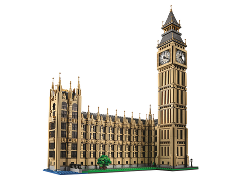 LEGO 10253 Creator Export Big Ben