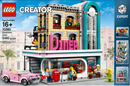 LEGO® 10260 Creator Expert Downtown Diner - My Hobbies