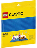 LEGO® 10714 Classic Creative Blue Baseplate - My Hobbies