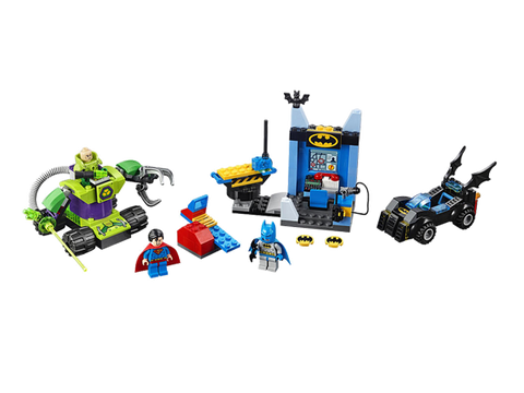 LEGO 10724 Juniors Batman & Superman vs. Lex Luthor