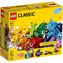 LEGO® 11003 Classic Bricks and Eyes