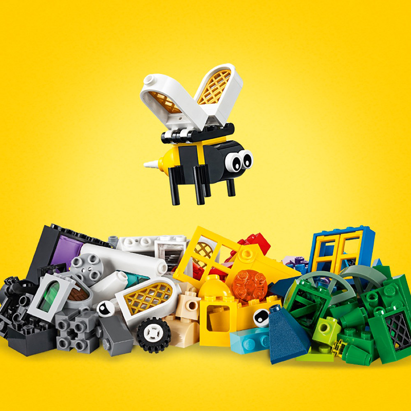 LEGO® 11004 Classic Windows of Creativity