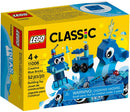 LEGO® 11006 Classic Creative Blue Bricks