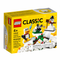 LEGO® 11012 Classic Creative White Bricks - My Hobbies