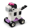 LEGO® 11014 Cassic Bricks and Wheels - My Hobbies