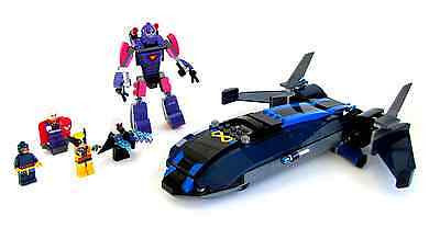LEGO 76022 Marvel Super Heroes X-Men vs The Sentinel - My Hobbies