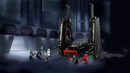 LEGO® 75256 Star Wars™ Kylo Ren's Shuttle™ - My Hobbies