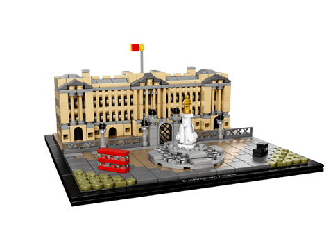 LEGO 21029 Architecture Buckingham Palace