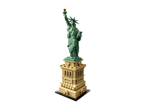 LEGO 21042 Architecture Statue of Liberty
