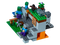 LEGO® 21141 Minecraft™ The Zombie Cave