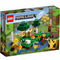 LEGO 21165 Minecraft™ The Bee Farm - My Hobbies