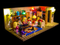 LEGO The Big Bang Theory 21302 Light Kit (LEGO Set Are Not Included ) - My Hobbies