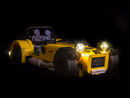LEGO Caterham Seven 620R 21307 Light Kit (LEGO Set Are Not Included ) - My Hobbies