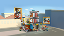 LEGO® 31097 Creator 3-in-1 Townhouse Pet Shop & Café - My Hobbies