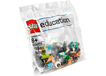 LEGO 2000715 WeDo 2.0 Replacement Pack - My Hobbies