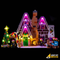 LEGO Gingerbread House 10267 Light Kit (LEGO Set Are Not Included ) - My Hobbies