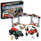 LEGO® 75894 Speed Champions 1967 Mini Cooper S Rally and 2018 MINI John Cooper Works Buggy - My Hobbies
