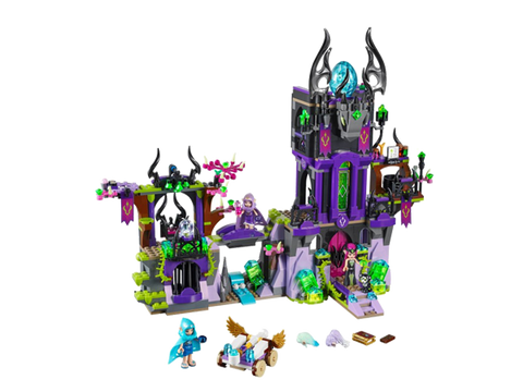 LEGO 41180 Elves Ragana's Magic Shadow Castle