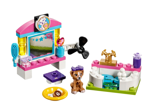 LEGO® 41302 Friends Puppy Pampering