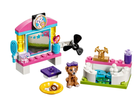 LEGO 41302 Friends Puppy Pampering