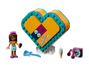 LEGO® 41354 Friends Andrea's Heart Box - My Hobbies