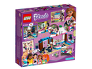 LEGO® 41366 Friends Olivia's Cupcake Café - My Hobbies