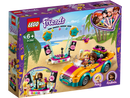 LEGO® 41390 Friends Andrea's Car & Stage - My Hobbies