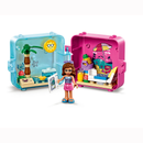 LEGO® 41412 Friends Olivia's Summer Play Cube