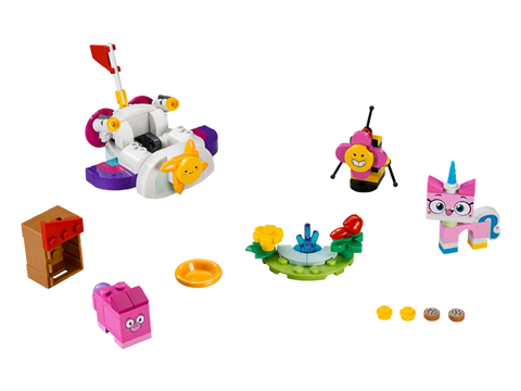Lego 41451 Unikitty™ Cloud Car