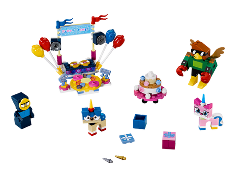 Lego 41453 Unikitty™ Party Time