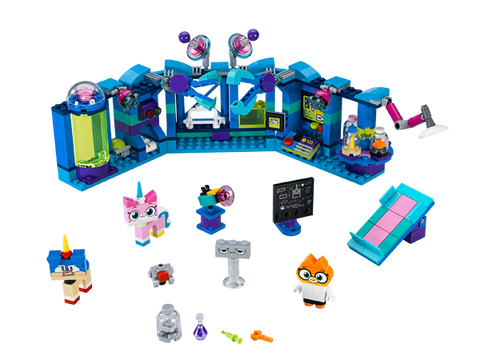 Lego 41454 Unikitty™ Dr. Fox™ Laboratory
