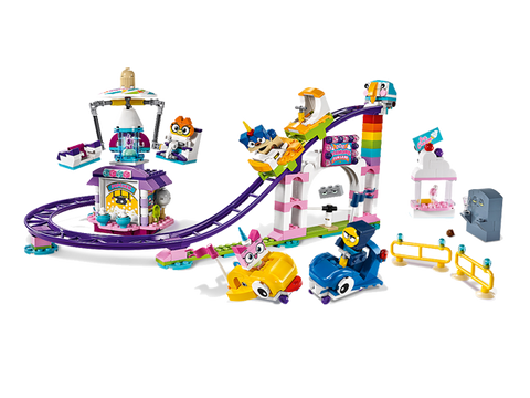 Lego 41456 Unikitty™ Unikingdom Fairground Fun