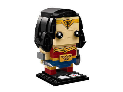 LEGO 41599  BrickHeadz Wonder Woman™