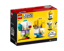 LEGO 41632  BrickHeadz Homer Simpson & Krusty the Clown - My Hobbies