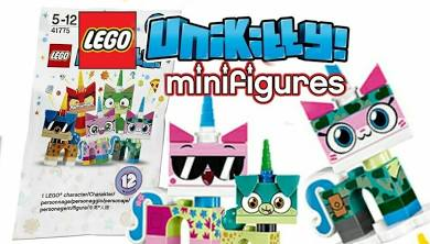 LEGO® 41775 Unikitty!™ Collectibles Series 1 - My Hobbies