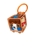 LEGO® 41927 DOTS Bag Tag Dog - My Hobbies