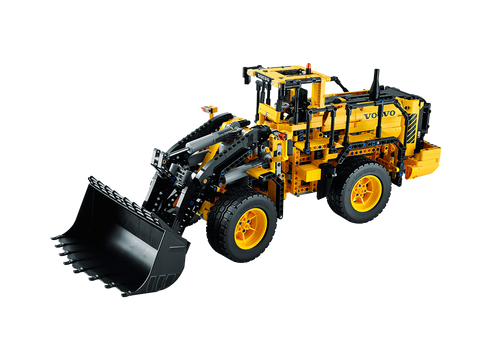 LEGO 42030 Technic Remote-Controlled VOLVO L350F Wheel Loader
