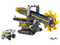 LEGO® 42055 Technic™ Bucket Wheel Excavator