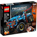 LEGO® 42070 Technic™ 6x6 All Terrain Tow Truck