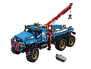 LEGO® 42070 Technic™ 6x6 All Terrain Tow Truck - My Hobbies