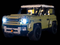 LEGO Land Rover Defender 42110 Light Kit (LEGO Set Are Not Included ) - My Hobbies