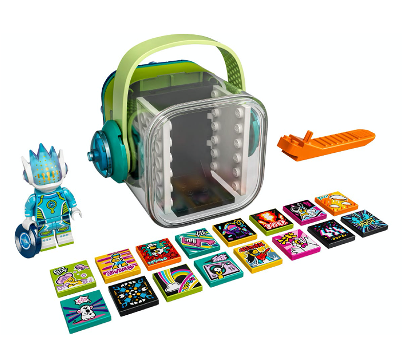 LEGO® 43104 VIDIYO™ Alien DJ BeatBox - My Hobbies