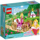 LEGO® 43173 Disney™ Aurora's Royal Carriage - My Hobbies