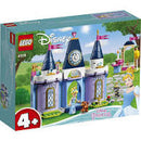 LEGO® 43178 Disney™ Cinderella's Castle Celebration