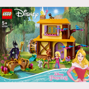 LEGO® 43188 Disney™ Aurora's Forest Cottage - My Hobbies